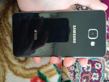 Samsung - Xəzər adaları: İşlənmiş Samsung Galaxy A5 16 GB