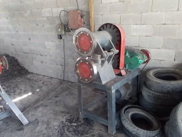 Готовый бизнес цех для резиновая крошка в Сузак
