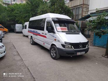 купить мотор мерседес 2 2 дизель в Кыргызстан: Mercedes-Benz Sprinter 2.2 л. 2004 | 260000 км
