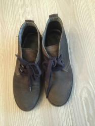 детские кроссовки 31 размера в Азербайджан: Ботинки набук 31 размер