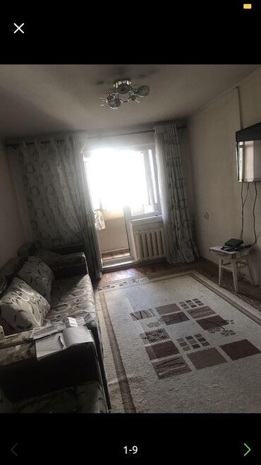 Продается квартира: Индивидуалка, Ошский рынок, 1 комната, 33 кв. м