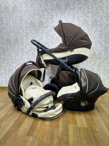 Польские детские коляски! Привозные в Массы