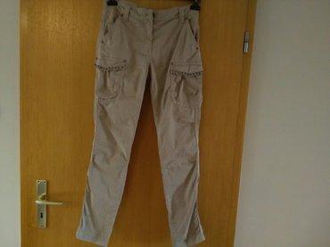 ženske farmerice kao džeparice, brend soyaconcept džins, veličina 34 , - Pozarevac