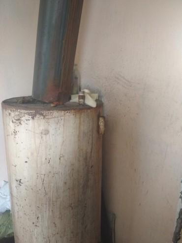 Бойлер 150 литровый в очень хорошем состоянии. в Бишкек