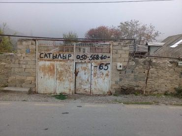 Daşınmaz əmlak Şəmkirda: Satış Evlər mülkiyyətçidən: 7 kv. m, 2 otaqlı