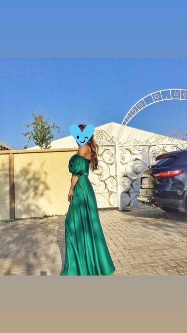 audi allroad 42 quattro в Кыргызстан: Очень красивое платье, индивидуальный пошив, размер 42