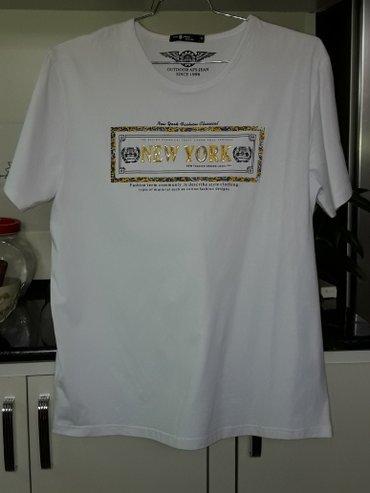 футболка разм. 50 одевали один раз в Бишкек