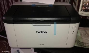 Продаю принтер компании BRATHER Новый. в Лебединовка