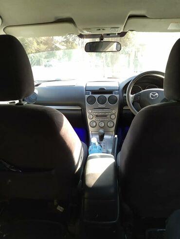 Mazda Atenza 2.3 л. 2004 | 301000 км