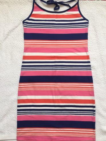 Продаю новое платье на пляж, размер s-m,  в Бишкек
