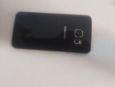 samsung s6 qiymeti 2018 - Azərbaycan: İşlənmiş Samsung Galaxy S6 Edge 32 GB göy