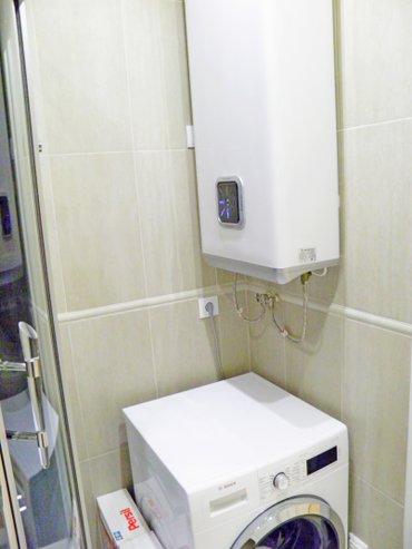 Продается 2-х комнатная квартира в новом доме, индивидуальной, в Бишкек