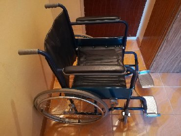 Детская-инвалидная-коляска - Кыргызстан: Продаю. Инвалидная коляска. Ортосайский рынок