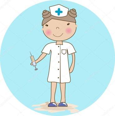 Услуги столяра - Кыргызстан: | Медсестра | Внутривенные капельницы
