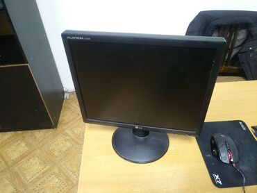 """LCD 17"""" LG L1734S.  Состояние хорошее"""
