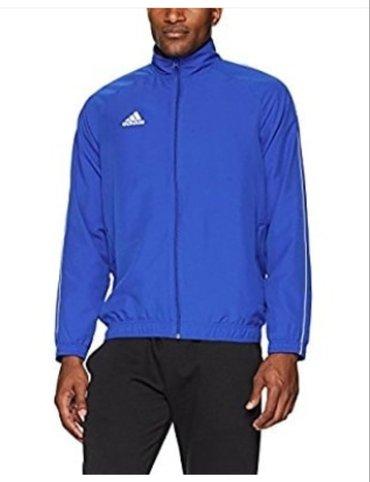 Мужская спортивная куртка adidas,новая в Бишкек