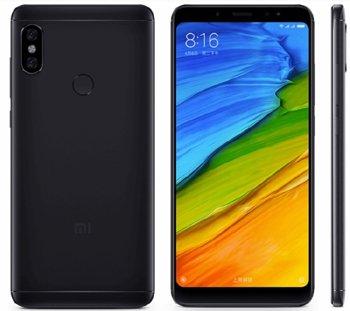 Мобильный Телефон Xiaomi Redmi Note 5 (4+64Gb) EU в Бишкек