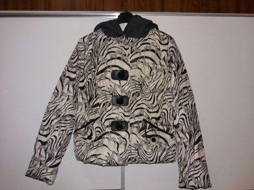 SNIŽENO! Nova jakna, nikada korišćena, veličina M - Nis