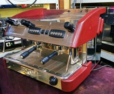 Кофеварки и кофемашины в Кыргызстан: Кофе машина Эскобар