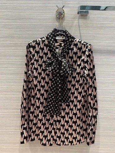 женские рубашки в клетку в Азербайджан: Женские блузки рубашки Новые Модельки!! Размеры уточняйте!! Быстрая