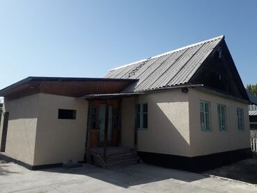 бишкек дома на продажу в Кыргызстан: Продам Дом 70 кв. м, 4 комнаты