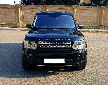 isma discovery - Azərbaycan: Land Rover Discovery 3 l. 2010 | 144987 km