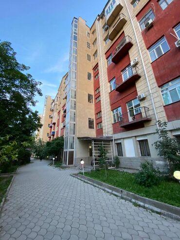 квартиры бишкек купить in Кыргызстан   АВТОЗАПЧАСТИ: Элитка, 3 комнаты, 127 кв. м Неугловая квартира