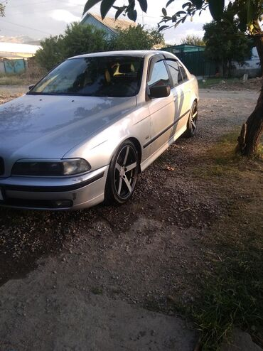 BMW 2.5 л. 1999