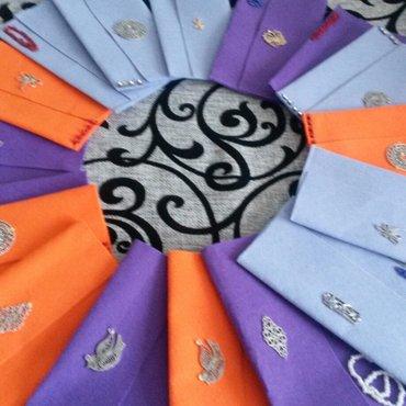 сумка-для в Кыргызстан: Войлочные кошелькиаксесуары для тел,для планшета. ручная работа