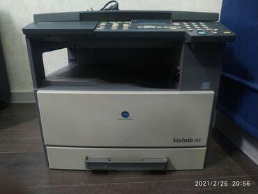 Продаю принтер Konica Minolta bizhub 162