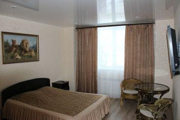 Гостиница 500 сом в Бишкек