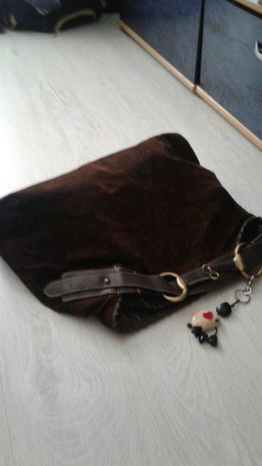 Prada torba je turskoj e - Srbija: Prada torba nego mi se znak skinuo,koristena jako dobra