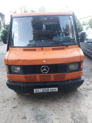 Mercedes-Benz в Кара-Ой: Mercedes-Benz 2.9 л. 1994 | 38244 км