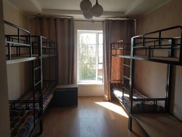 общежитие бишкек снять in Кыргызстан | ДРУГОЙ ДОМАШНИЙ ДЕКОР: 250 кв. м, 8 комнат, Утепленный, Теплый пол, Бронированные двери