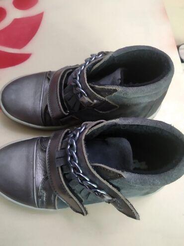 Продаю демисезонные ботинки 30 размера, в хорошем состоянии, они