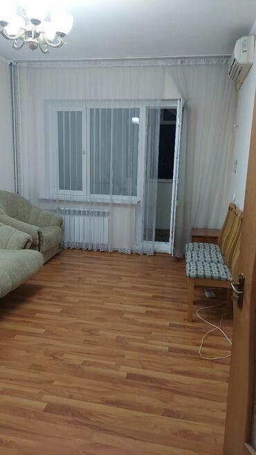 Недвижимость - Мыкан: 18 кв. м, С мебелью