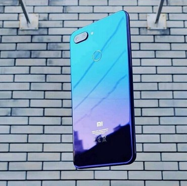 Bakı şəhərində • Xiaomi Mi 8 Lite 128GBGB