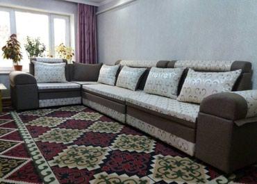 Жумшак эмеректер... мягкий мебель доставка по городу бесплатно в Кок-Ой