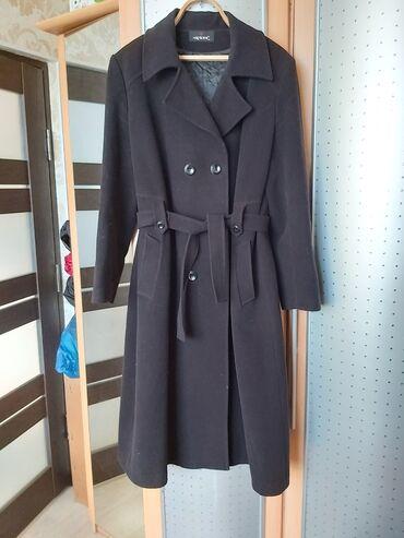 Продаю пальто. В отличном состоянии, очень тёплое. Размер 50-52. Ткань