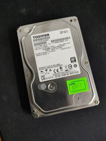 Жёсткий диск для компьютера500gbЗдоровье 100%Производительность