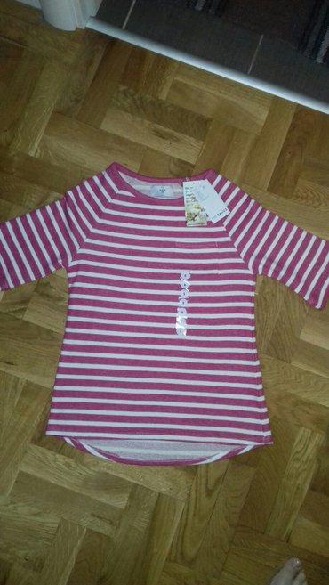 Personalni proizvodi | Smederevo: Duks-majica sa 3/4 rukavima. Pise velicina s ali odgovara m velicini