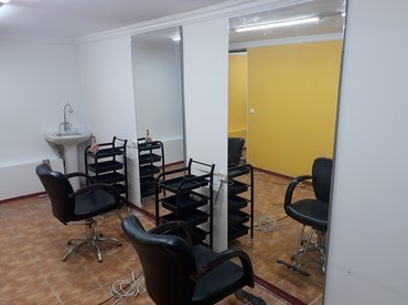 Продается мебель для салона красоты в Бишкек