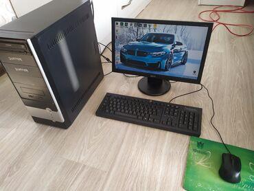 диски rota в Кыргызстан: Игровой компьютер в отличном состоянии. Работает очень шустро и