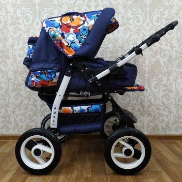Польские детские коляски! Привозные в Бишкек