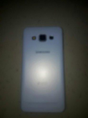 Elektronika Sarayda: Samsung galaxy A3 100manata