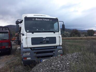 Vozila - Bela Palanka: Kamioni