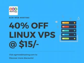 Get 40% linux VPS hosting by nepalagmwebhosting.we offer VPS hosting in Kathmandu