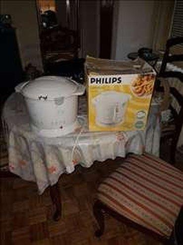 Kuhinjski aparati | Batajnica: Prodajem fritezu Phillips HD6111comfort, cena 3500 din