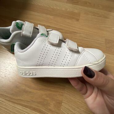 Dečije Cipele i Čizme - Arandjelovac: Adidas patike za decake. Velicina 26. Kao nove