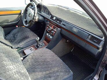 Mercedes-Benz W124 2.5 л. 1992